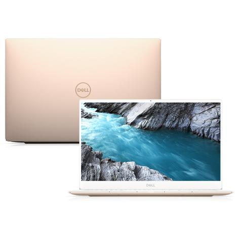 Imagem de Notebook Ultraportátil Dell XPS-9380-M30R 8ª geração Intel Core i7 16GB 512GB SSD 13.3