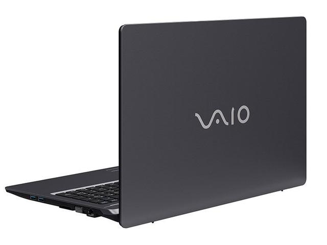 Imagem de Notebook Vaio 15S I3-6006U 4Gb 1Tb 15.6 Fullhd W10 Home