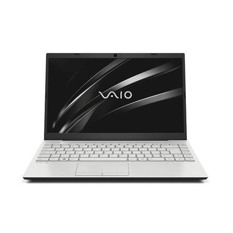 "Notebook - Vaio Vjfe41b0611w I3-8130u 2.20ghz 4gb 256gb Ssd Intel Hd Graphics 620 Windows 10 Home Fe14 14"" Polegadas"