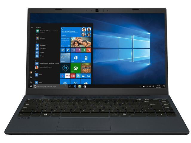 Imagem de Notebook Vaio FE14 VJFE43F11X-B0111H Intel Core i3