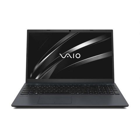"Notebook - Vaio Vjfe52b0611h I5-10210u 1.60ghz 8gb 256gb Ssd Intel Hd Graphics Windows 10 Home 15,6"" Polegadas"