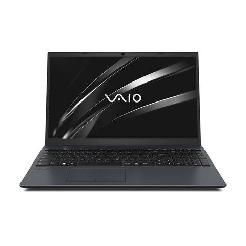 "Notebook - Vaio Vjfe51b0141h I3-8130u 2.20ghz 4gb 1tb Padrão Intel Hd Graphics Linux Fe15 15,6"" Polegadas"