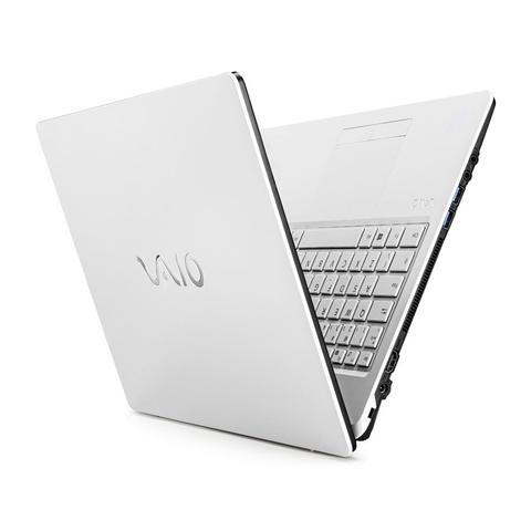Imagem de Notebook Vaio Fit 15S  8ª Geração Core i5 8GB 1TB Tela 15.6