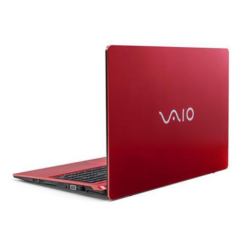 Imagem de Notebook Vaio Fit 15S Core i3 4GB 1TB Tela LED 15.6