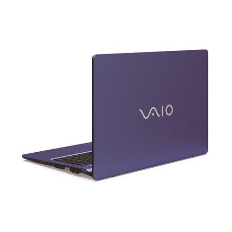 Imagem de Notebook Vaio Fit 15S Core i5 8ª Geração 8GB SSD 256GB 32GB Tela 15.6