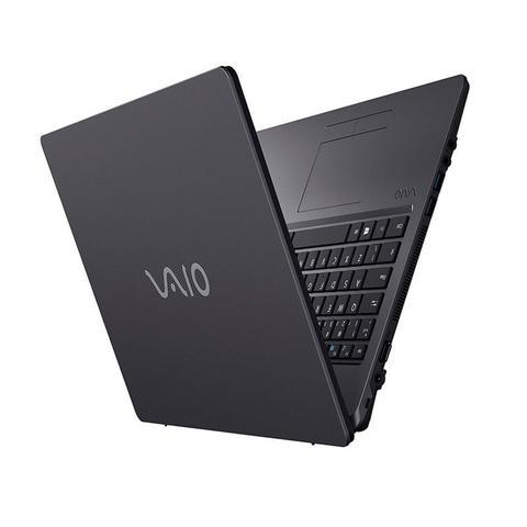 Imagem de Notebook Vaio Fit 15S I3-6006U 4GB 128GB SSD 15.6 FullHD WIN10 SL VJF154F11X-B0811B