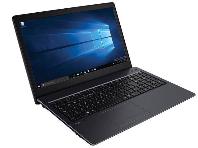 Imagem de Notebook Vaio Fit 15S I3-6006U 4GB 1TB 15.6 FullHD Teclado Retroiluminado WIN10 SL VJF154F11X-B0711B