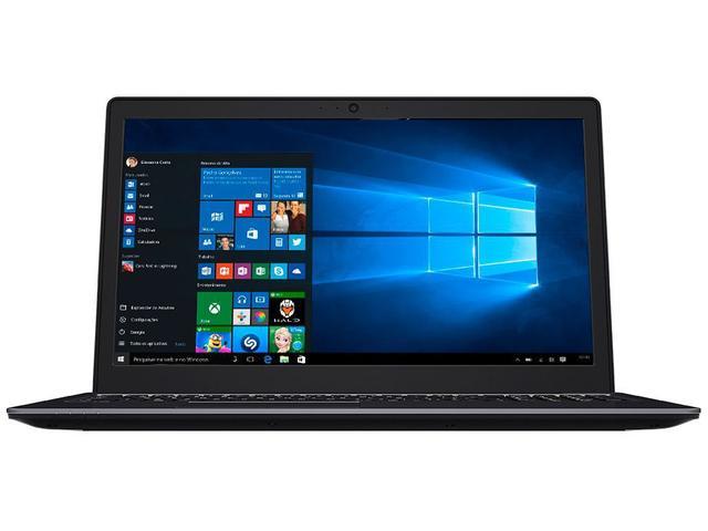 Imagem de Notebook Vaio Fit 15S Intel Core i3 4GB 1TB