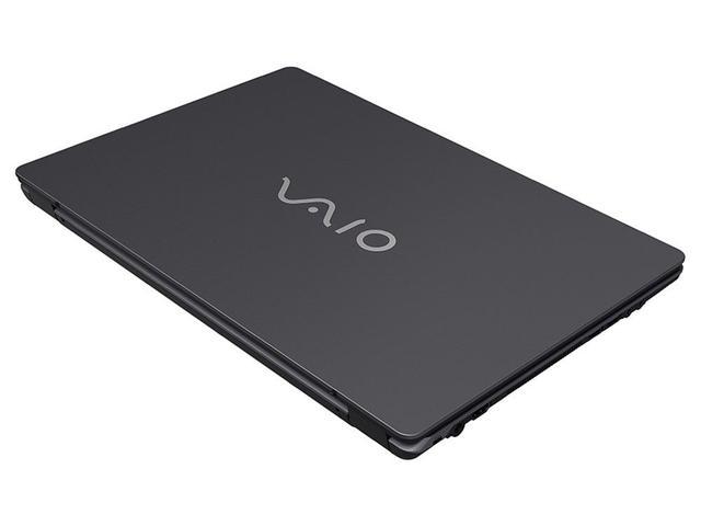 Imagem de Notebook Vaio Fit 15S Intel Core i5 8GB 1TB