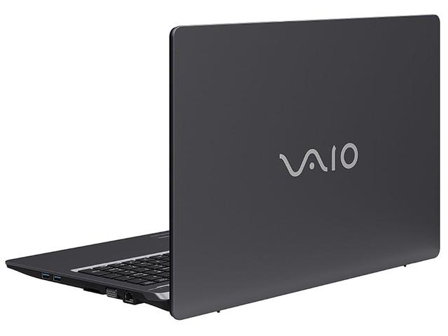 Imagem de Notebook Vaio Fit 15S Intel Core i7
