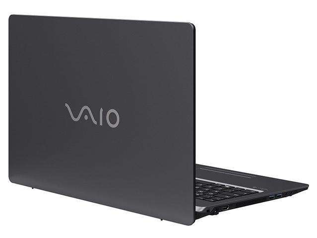 Imagem de Notebook Vaio Fit 15S Intel Core i7