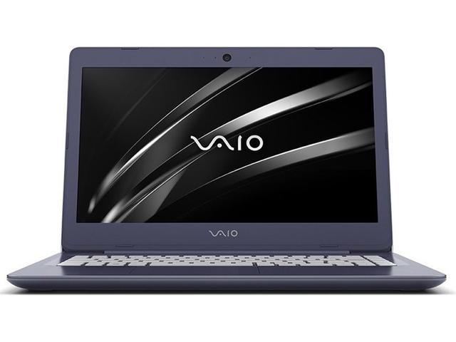 Imagem de Notebook Vaio VJC142F11X-B0611L C14 I3-7100U 1TB 8GB 14 LED WIN10 HOME