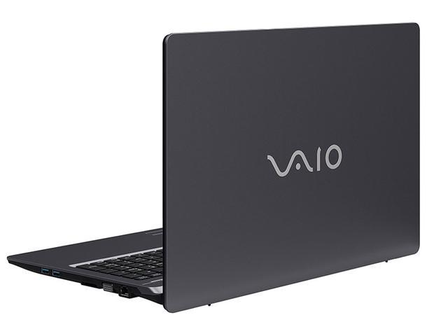 Imagem de Notebook Vaio Vjf154f11x-b0621b Fit 15s I3-6006u 1tb 4gb 15.6 Led Win10 Pro