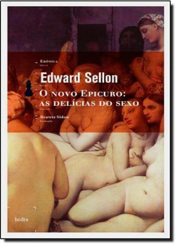 Imagem de Novo Epicuro: as Delícias do Sexo - Coleção Erótica, O