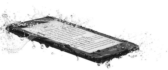 Imagem de Novo Kindle paperWhite 8GB