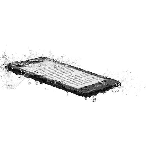 "Imagem de Novo Kindle Paperwhite Amazon à Prova de Água Tela 6"" 8GB Wi-fi Luz Embutida Preto"