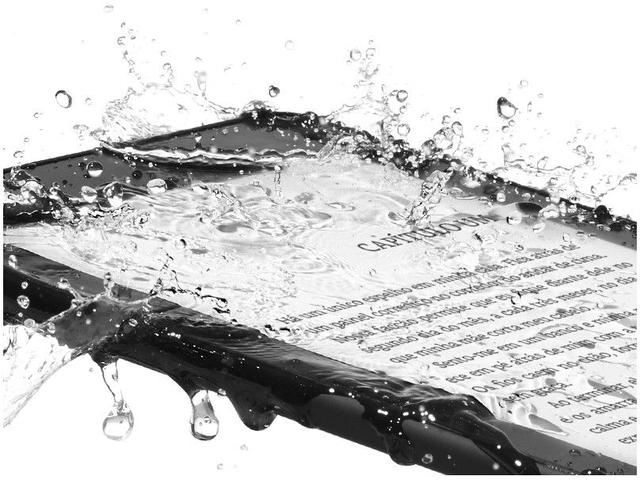 "Imagem de Novo Kindle Paperwhite Amazon Tela 6"" 32GB Wi-Fi"