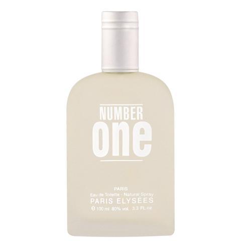 Imagem de Number One Paris Elysees - Perfume Unissex - Eau de Toilette - 100ml