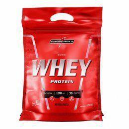 Imagem de Nutri Whey Protein Refil (900g) - Baunilha