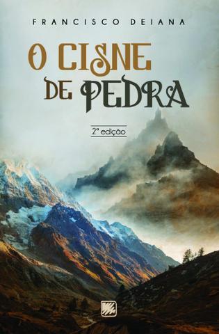 Imagem de O Cisne de Pedra - Scortecci Editora