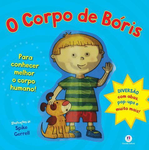 Imagem de O corpo de Bóris