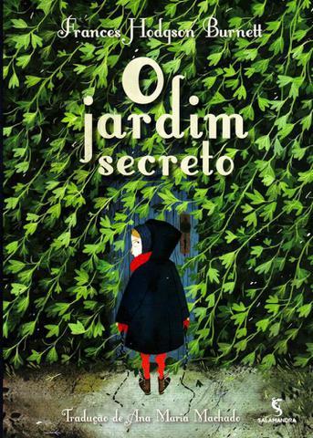 Imagem de O Jardim Secreto - Salamandra