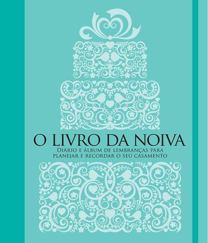 Imagem de O livro da noiva