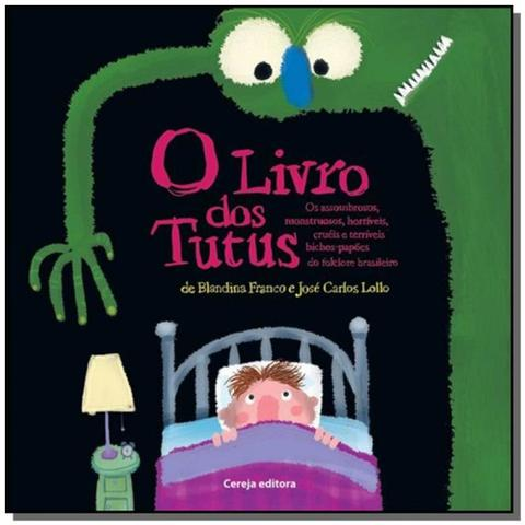 Imagem de O livro dos tutus
