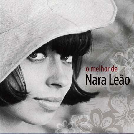 Imagem de O Melhor De Nara Leão - CD
