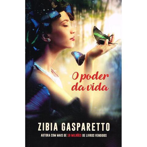 Imagem de O Poder da Vida - Zibia Gasparetto