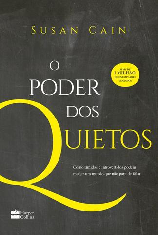 Imagem de O poder dos quietos