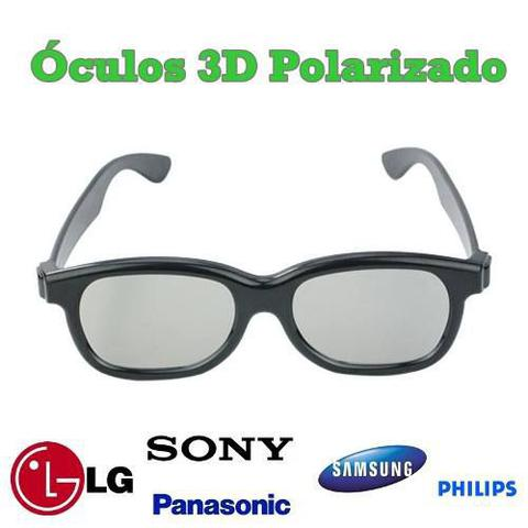 Imagem de Óculos 3D Universal Lg, Sony, Samsung, Philips, Toshiba