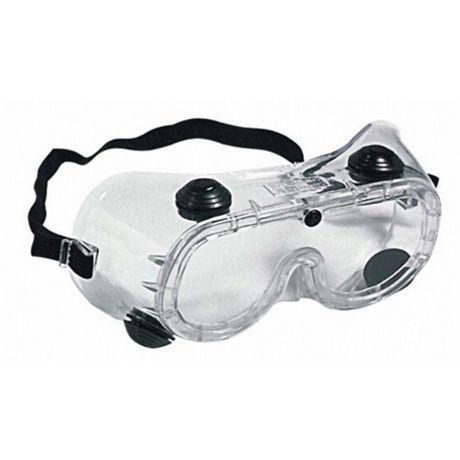Imagem de Óculos Ampla Visão Valvulado Anti Embaçante Rã Kalipso CA 11285