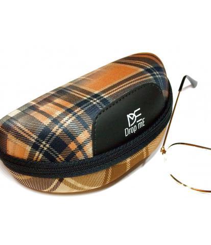 18d4efecb3565 Óculos Aviador Drop mE Colors Azul Rosa - Drop me acessorios ...