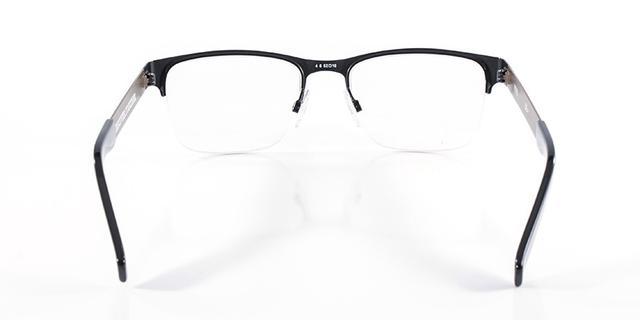 Óculos de Grau Boss Orange BO0205 Marrom - Óptica - Magazine Luiza d6f12edd71