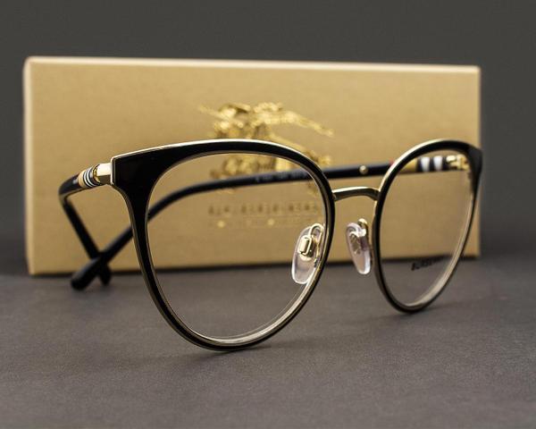 Imagem de Óculos de Grau Burberry BE 1324 1262-52