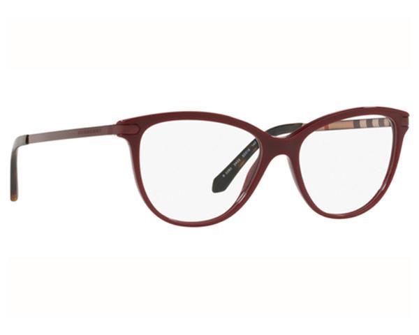 Imagem de Óculos de Grau Burberry BE 2280 3403-54