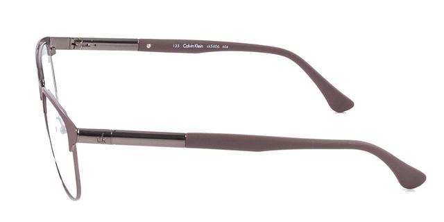 Óculos de Grau Calvin Klein CK5406 Marrom - Óptica - Magazine Luiza 1414c158e9