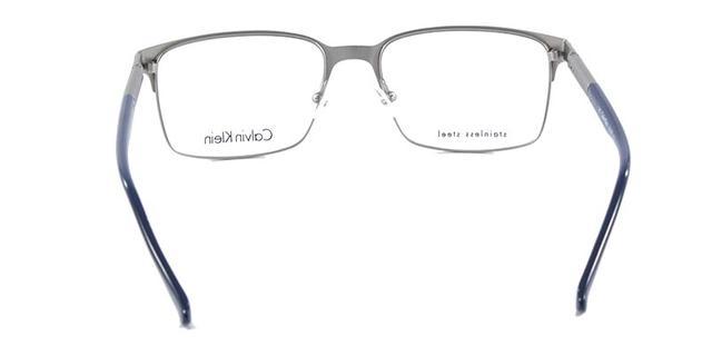 Óculos de Grau Calvin Klein CK5409 Azul - Óptica - Magazine Luiza 8a7494179d