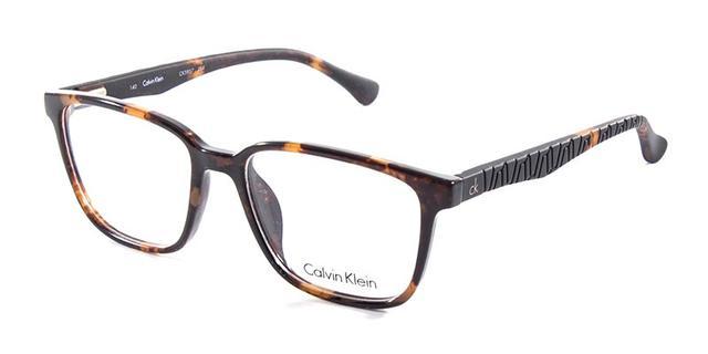 4f0d0eda8 Óculos de Grau Calvin Klein CK5857 Tartaruga - Óptica - Magazine Luiza