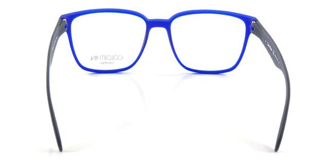 5b7926d02fca4 Óculos de Grau Calvin Klein CK5910 Azul - Óptica - Magazine Luiza