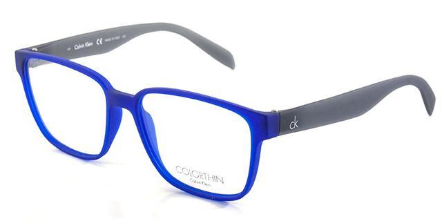 Óculos de Grau Calvin Klein CK5910 Azul - Óptica - Magazine Luiza a4f0cf5865