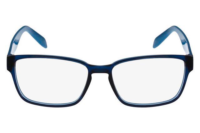fc0a3c152 Óculos de Grau Ck CK5876 414/53 Azul Brilhante - Calvin klein ...