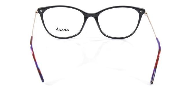 Óculos de Grau Einoh MB2804 Preto Lente 54 - Óptica - Magazine Luiza 60d4665bd5