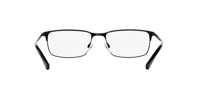 Imagem de Óculos de Grau Emporio Armani EA1042 3126 Grafite Lentes Tam 55 9b5368219d