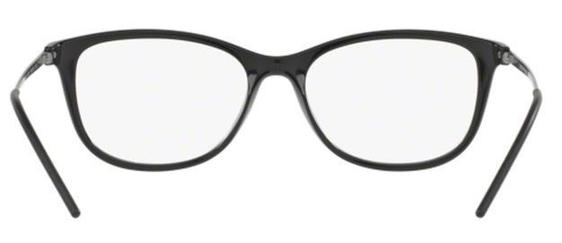 4d3269d3936e7 Imagem de Óculos de Grau Emporio Armani EA3102 5017 Preto Lentes Tam 54