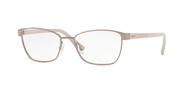009424426f53c Imagem de Óculos de Grau Grazi Massafera GZ1010B E815 Ouro Com Cristais Da  SWAROVSKI Lente Tam