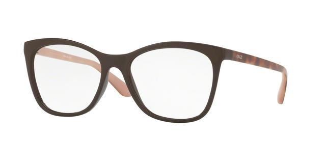 Imagem de Óculos de Grau Grazi Massafera GZ3025 E394 Marrom Lente Tam 53 ff7ea8aec4