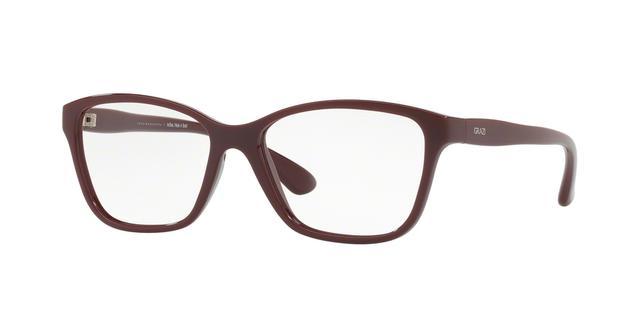 fa3f3c7557d44 Imagem de Óculos de Grau Grazi Massafera GZ3040 F239 Marrom Lente Tam 53