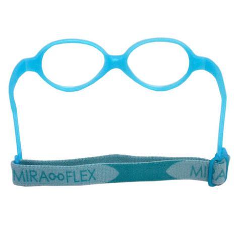 Imagem de Óculos De Grau Infantil Miraflex Silicone 1 a 3 Anos Baby One Tam. 65661d3039